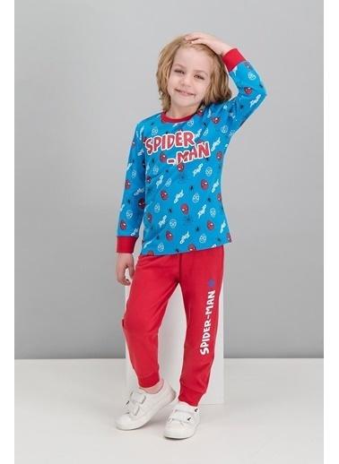 Roly Poly Pijama Takım Mavi